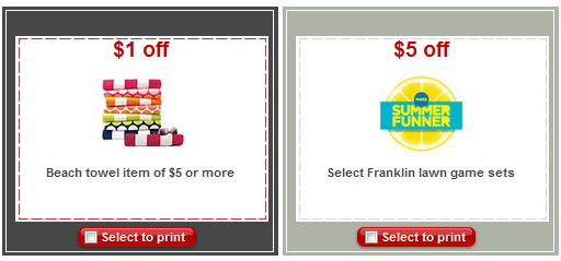 target coupons printable. hot Target printable coupons