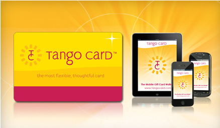 *HOT* $10 Voucher to Tango.com for $5 (Exchange for Amazon