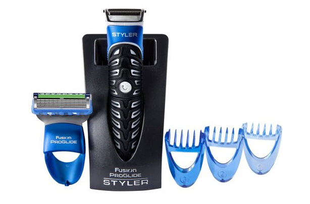 cvs gillette fusion proglide trimmer styler just the savvy student shopper. Black Bedroom Furniture Sets. Home Design Ideas